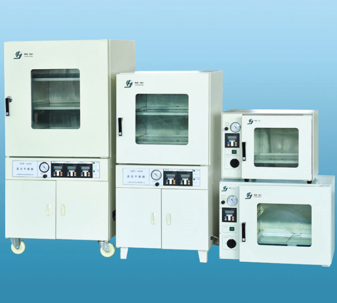 上海精宏DZF-6050真空干燥箱