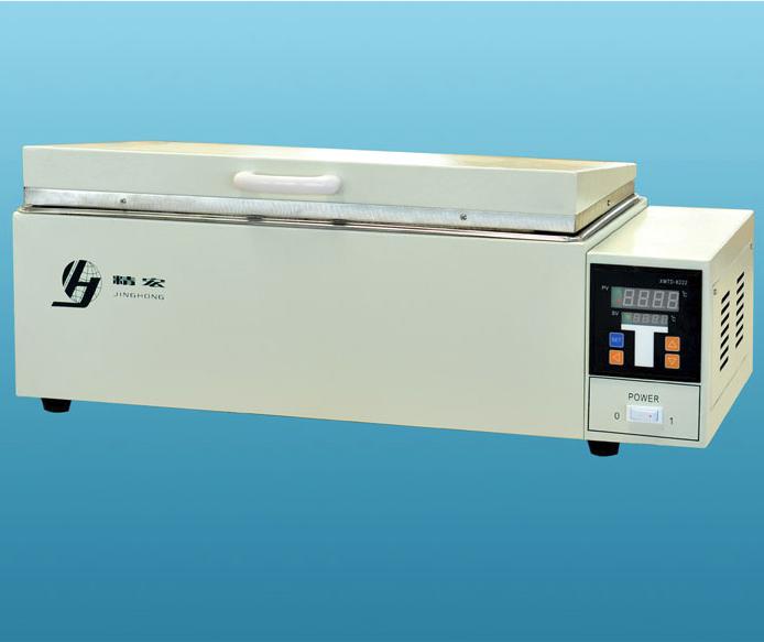 上海精宏DK-500电热恒温水槽