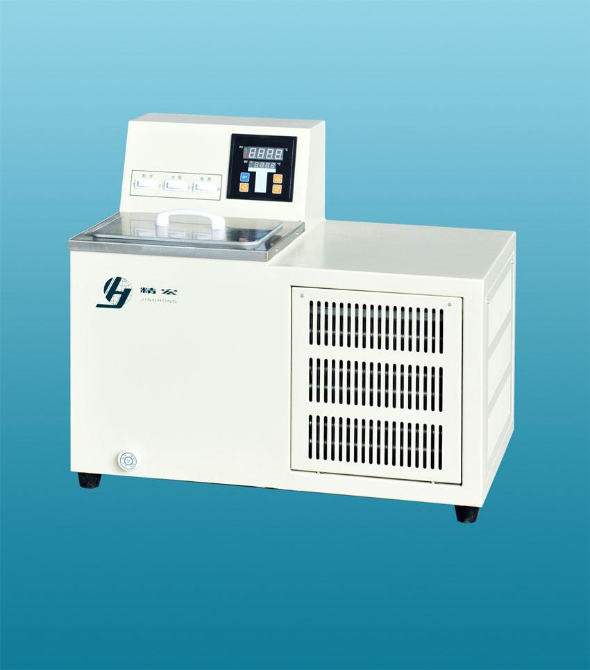 上海精宏DKB-2306低温恒温槽