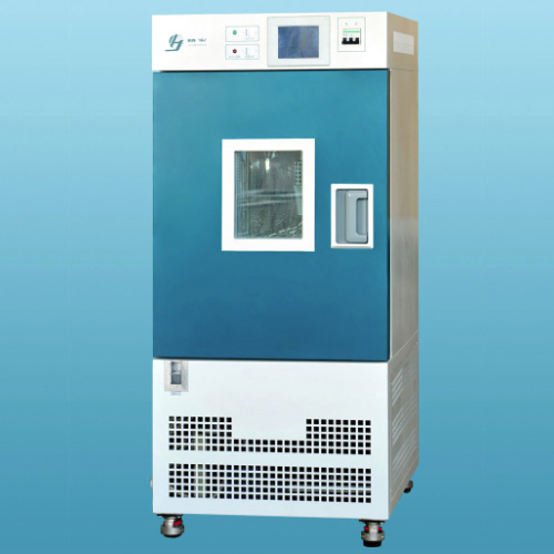 上海精宏GDJ-2010C高低温交变试验箱