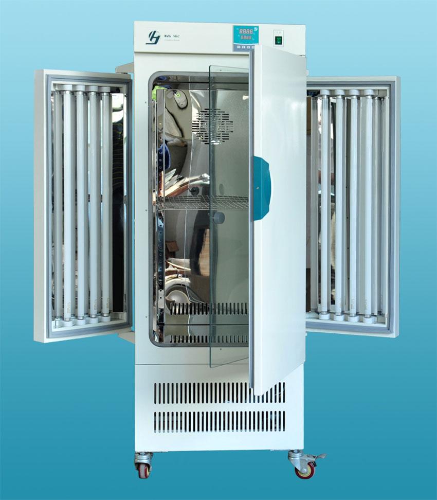 上海精宏RQH-350程控人工气候箱