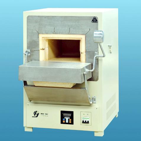 SXL-1208程控箱式电炉_上海精宏实验设备有限公司