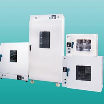 上海精宏DHG-9123Y电热恒温鼓风干燥箱(触摸屏)