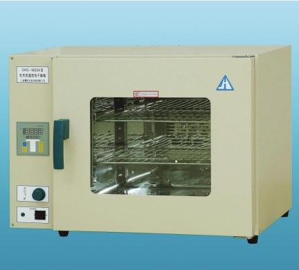上海精宏DHG-9123A鼓风干燥箱