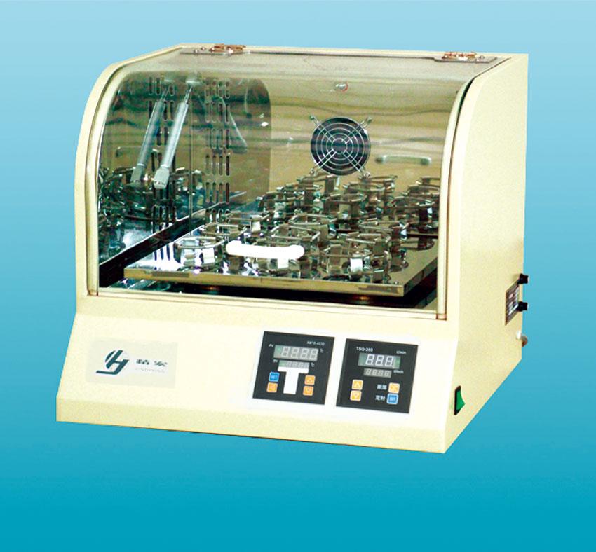 上海精宏THZ-412台式恒温振荡器